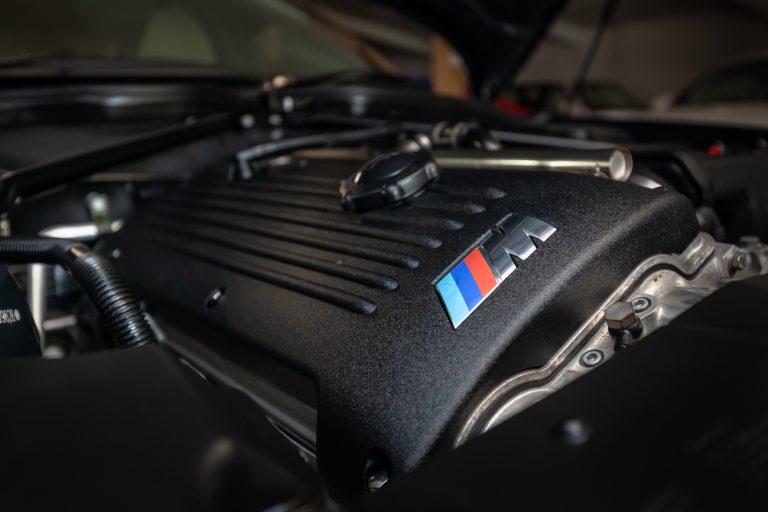 BMW Z4M 23