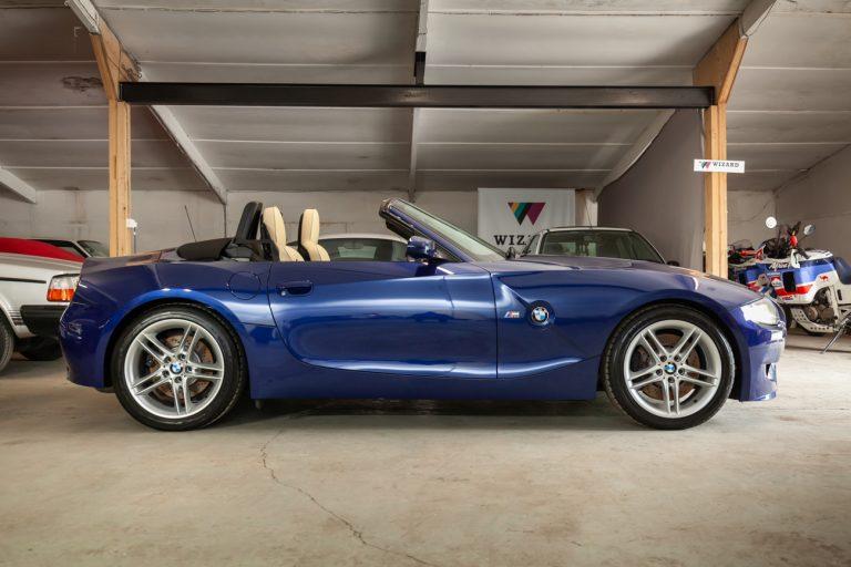 BMW Z4M 24
