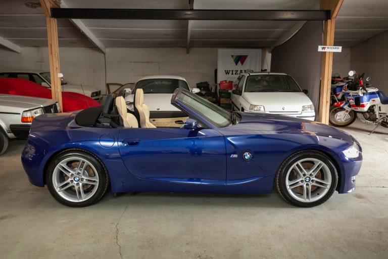 BMW Z4M 25