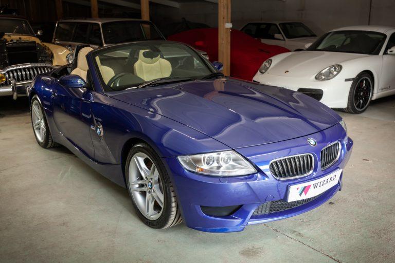 BMW Z4M 29