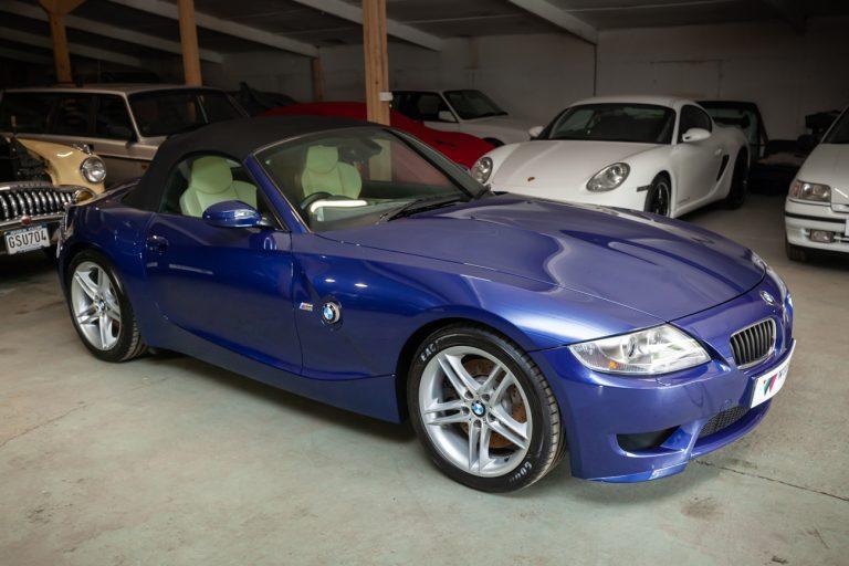 BMW Z4M 3