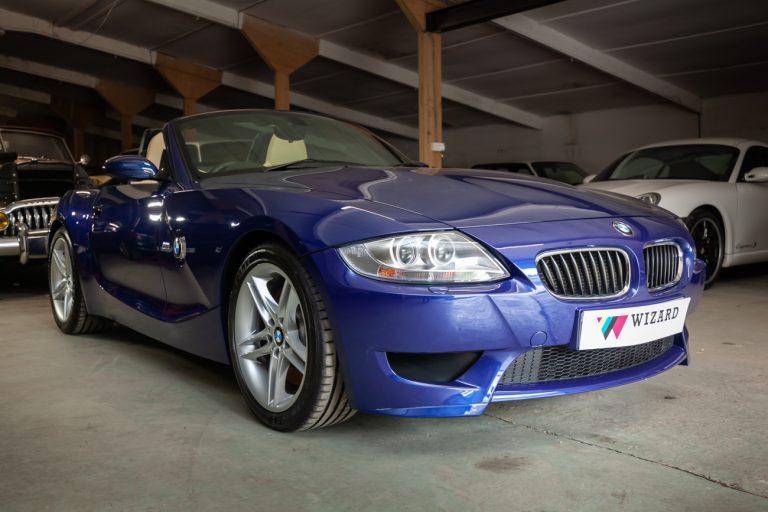 BMW Z4M 30