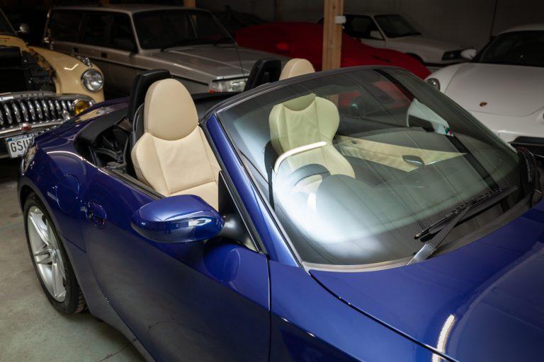 BMW Z4M 31