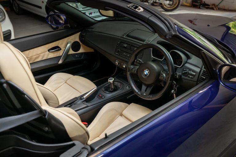 BMW Z4M 32