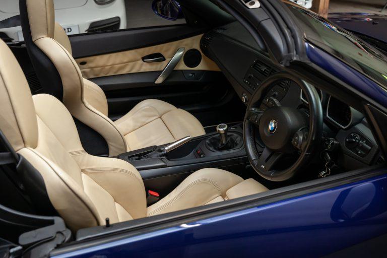 BMW Z4M 33