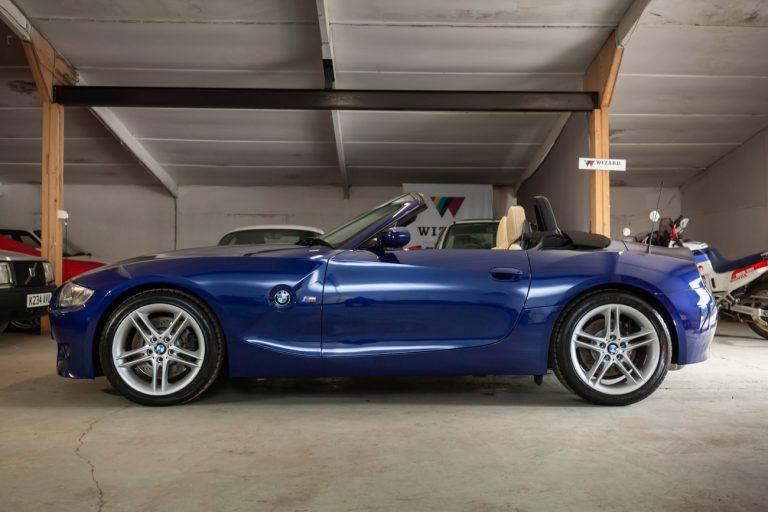 BMW Z4M 34