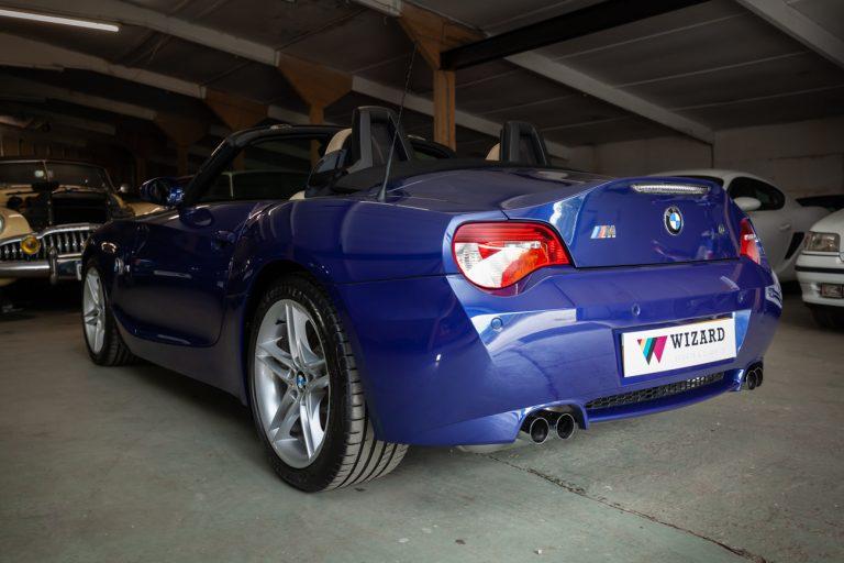 BMW Z4M 38