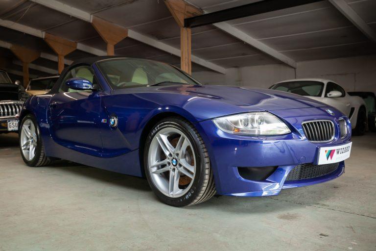 BMW Z4M 4