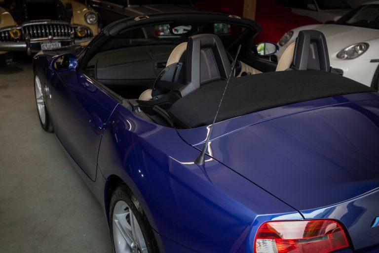 BMW Z4M 42