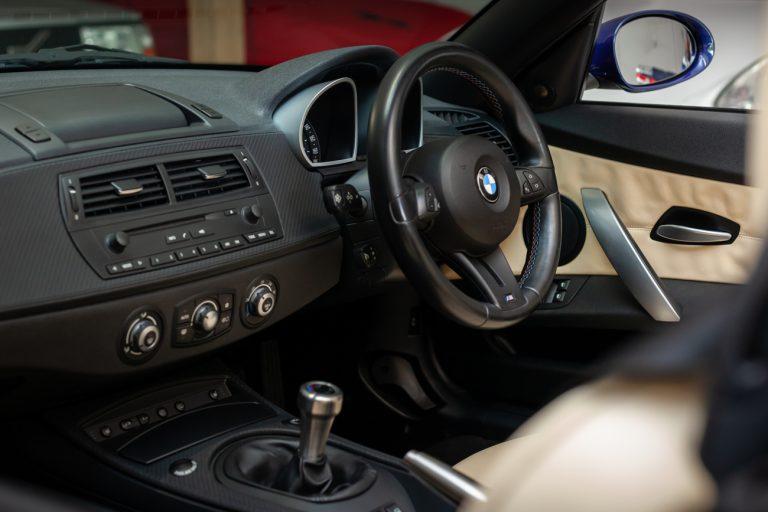 BMW Z4M 48