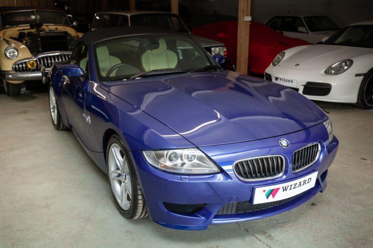BMW Z4M 5