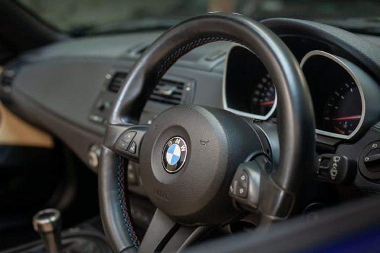 BMW Z4M 50