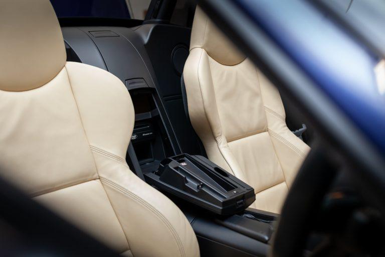 BMW Z4M 51
