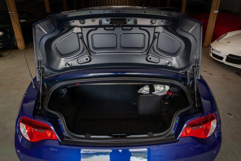 BMW Z4M 55