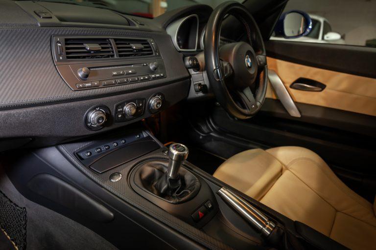 BMW Z4M 59