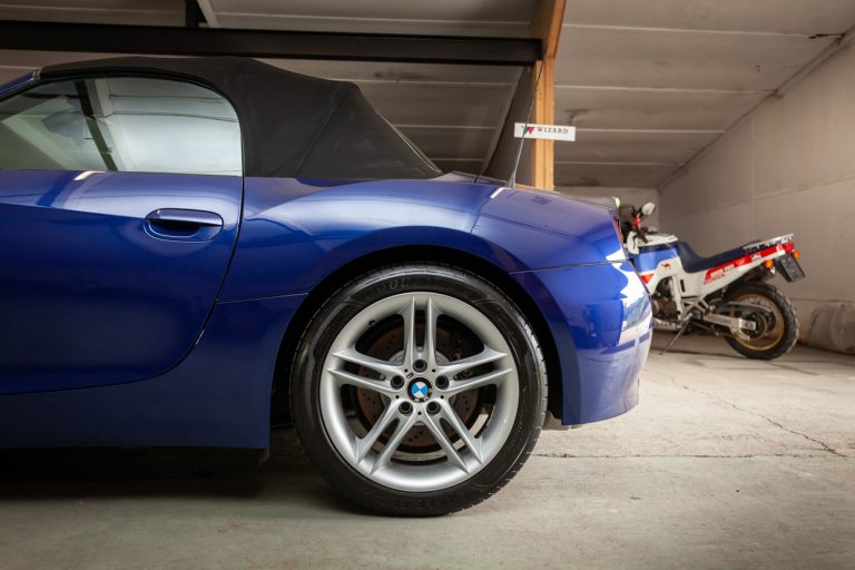 BMW Z4M 62