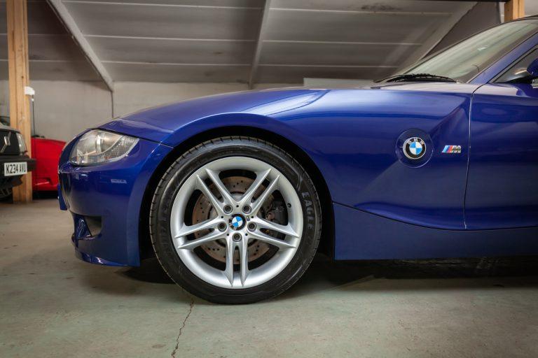 BMW Z4M 63