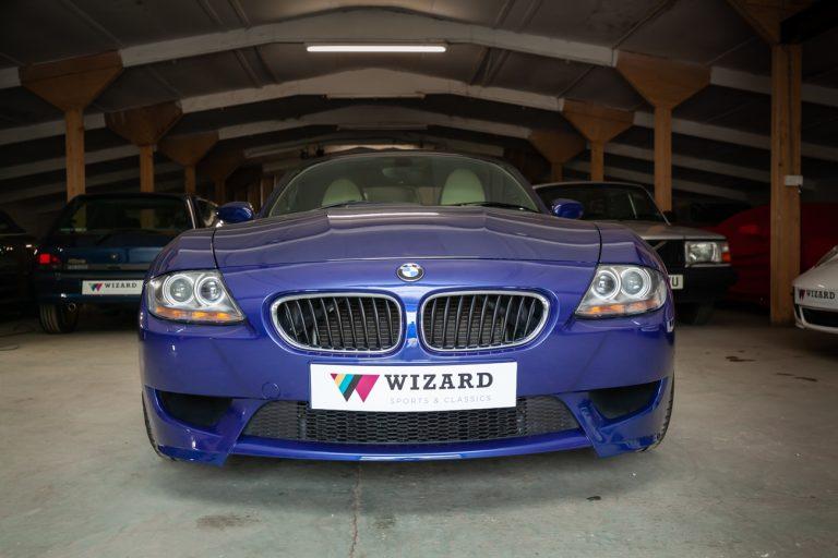 BMW Z4M 8