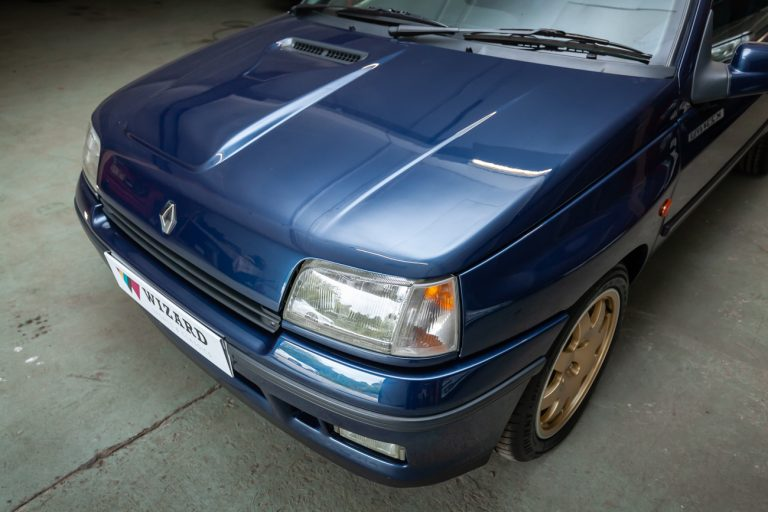 Clio Williams 17