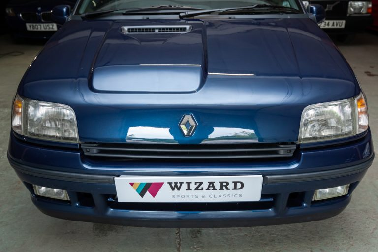 Clio Williams 18