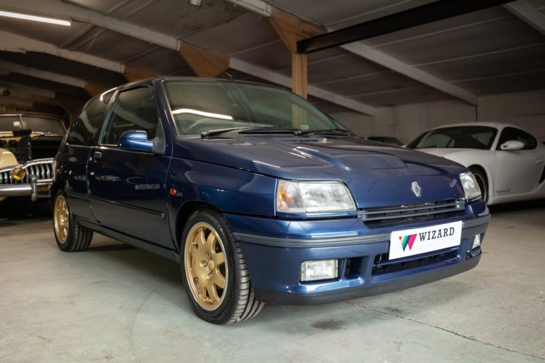 Clio Williams 6