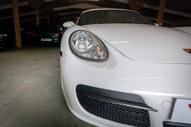 Porsche Cayman 10