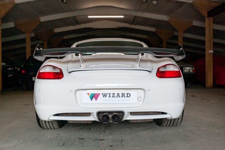 Porsche Cayman 29