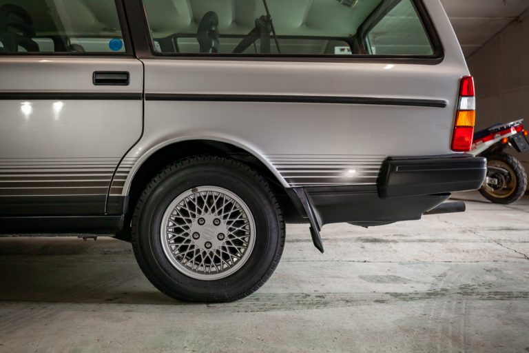 Volvo 13