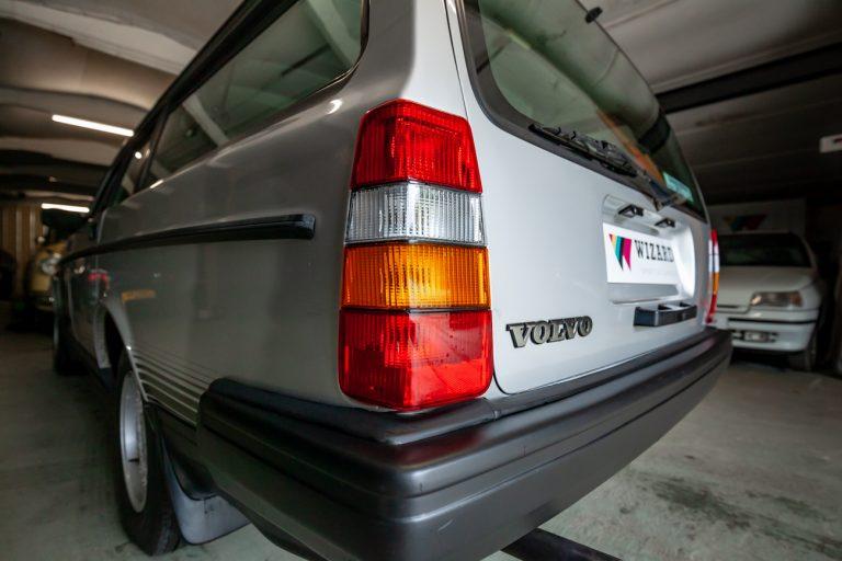 Volvo 16