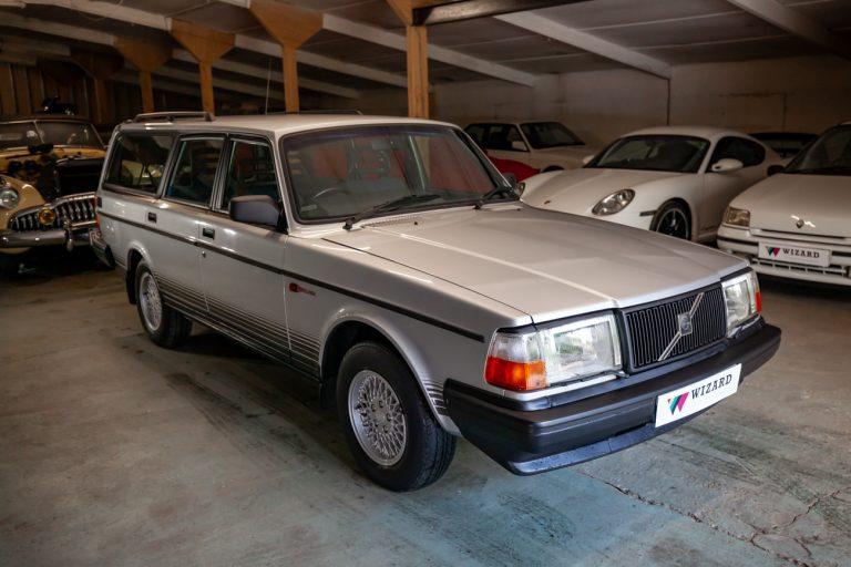 Volvo 45