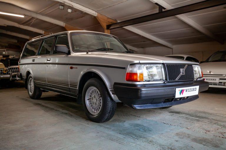 Volvo 46