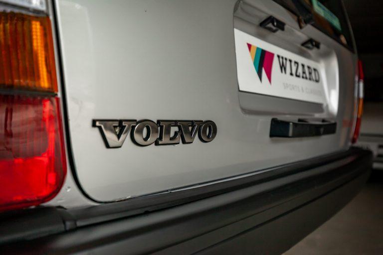 Volvo 8