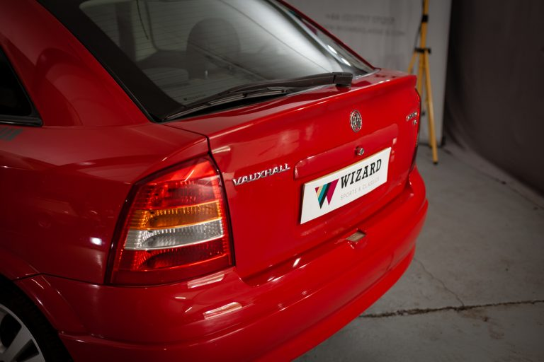 Red Astra 37