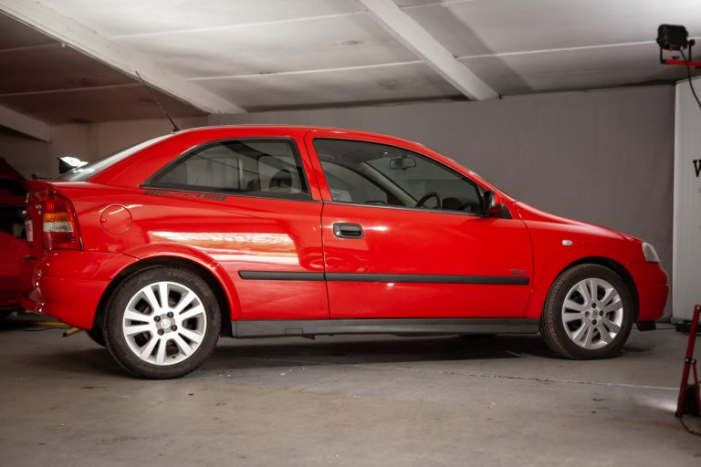 Red Astra 52
