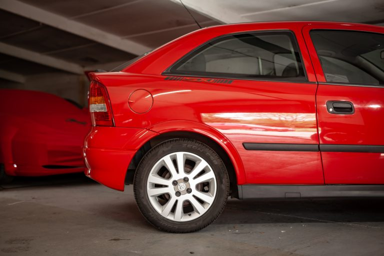 Red Astra 54