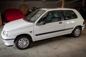 RENAULT CLIO MK1 1.4 RT AUTO