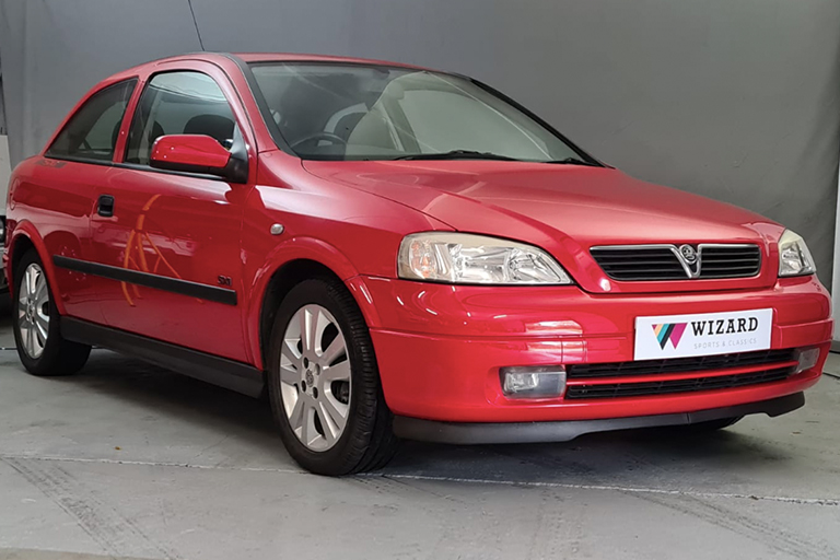 vauxhall astra sxi wizard sports and classics 0000 Screen Shot 2020 09 02 at 10.15.13