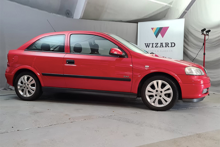vauxhall astra sxi wizard sports and classics 0001 Screen Shot 2020 09 02 at 10.15.05
