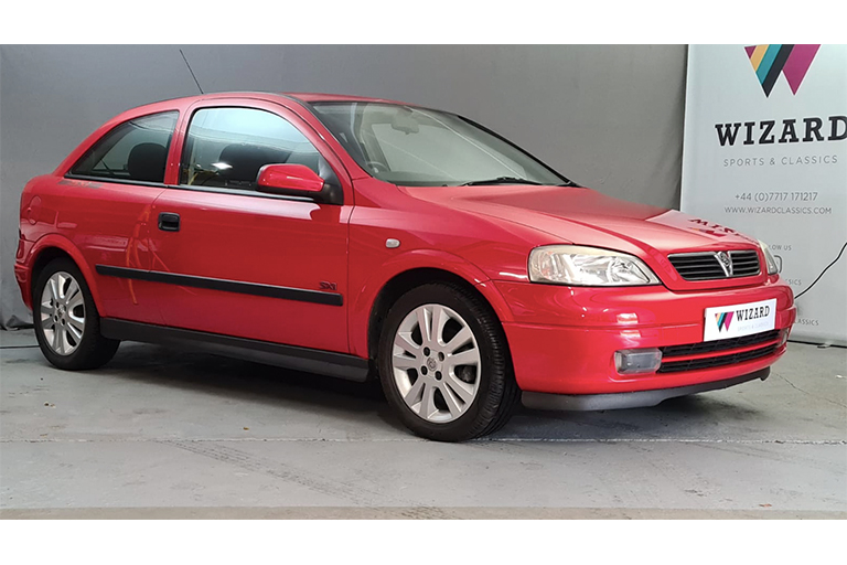 vauxhall astra sxi wizard sports and classics 0003 Screen Shot 2020 09 02 at 10.13.21