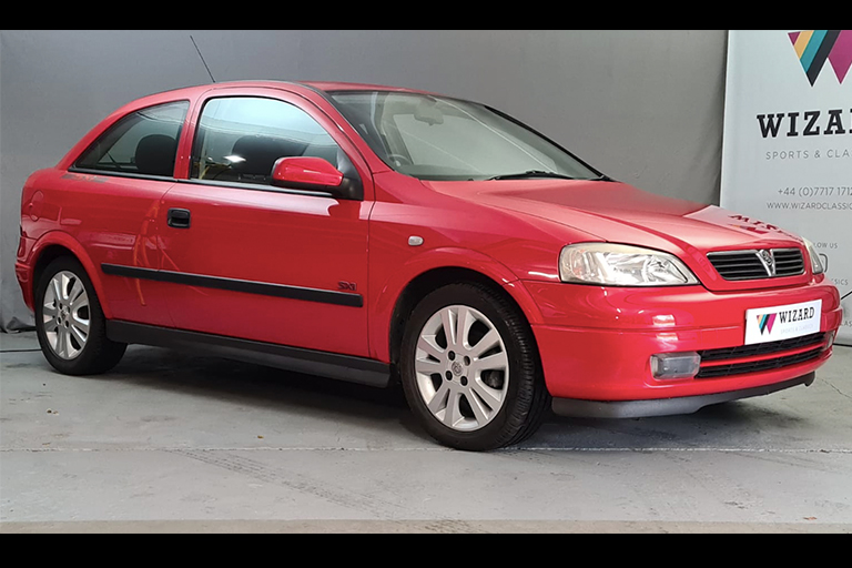 vauxhall astra sxi wizard sports and classics 0004 Screen Shot 2020 09 02 at 10.13.21