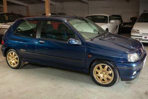 1994 CLIO WILLIAMS 1 #372