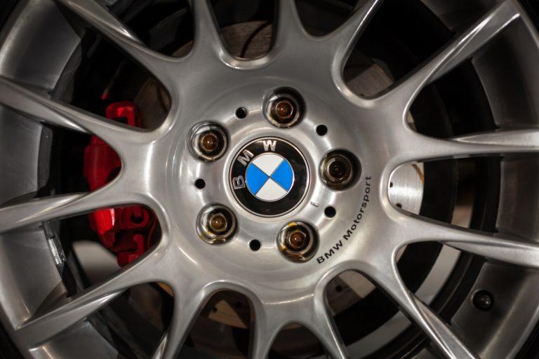 BMW 320SI 20