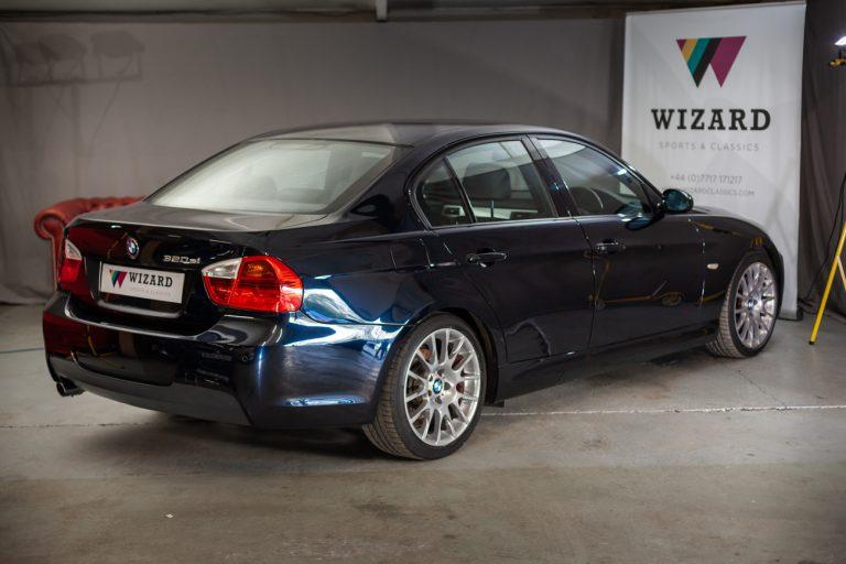 BMW 320SI 22