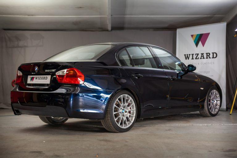 BMW 320SI 23