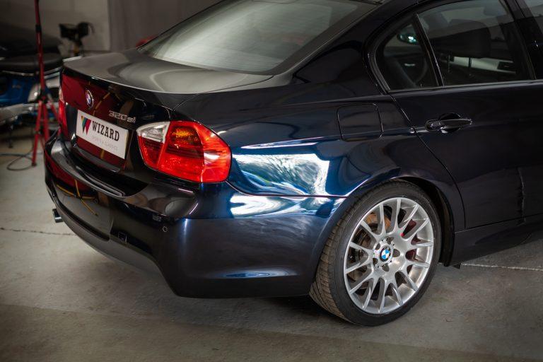 BMW 320SI 28