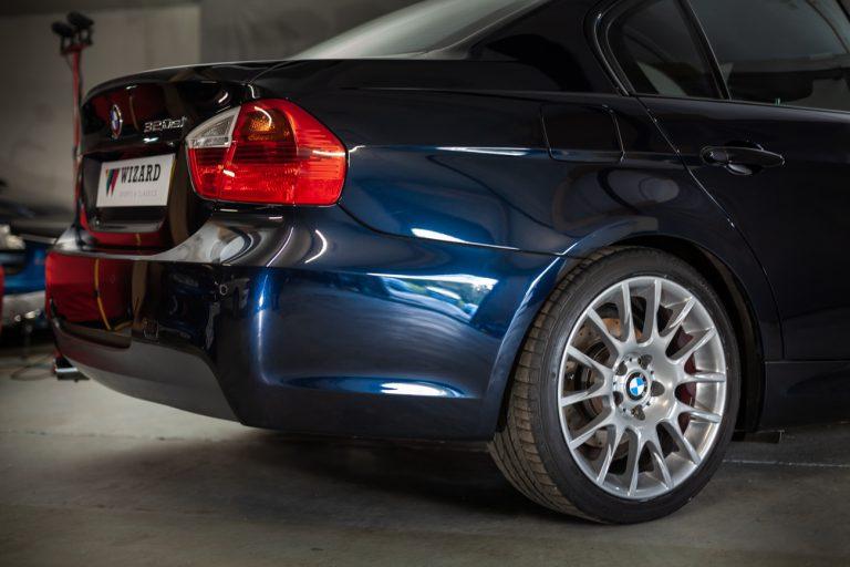 BMW 320SI 29