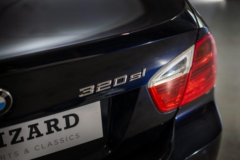 BMW 320SI 31