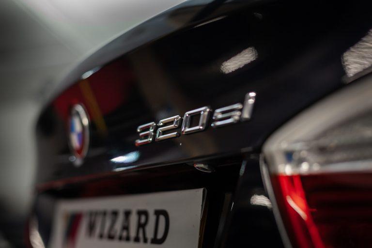 BMW 320SI 32