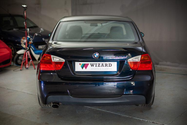 BMW 320SI 5