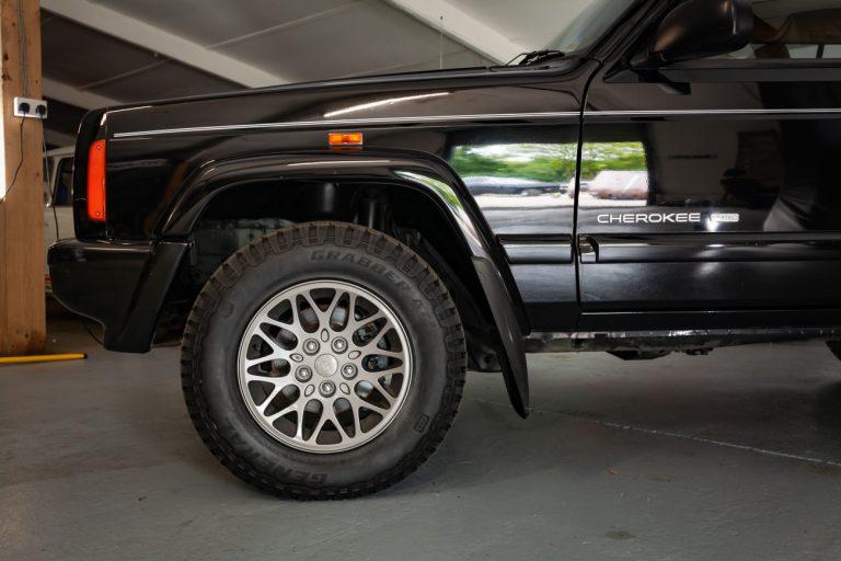 Jeep 22